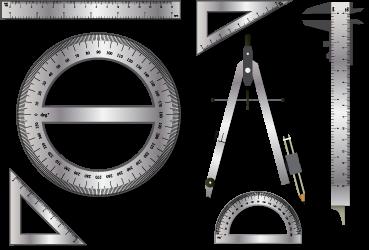 Tools Illustrating Skills and Quality